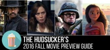 THS Fall Movie Preview Guide - Header