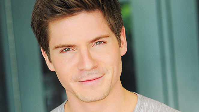 'General Hospital' Star Robert Palmer Watkins Gets Gritty With Latest Role in 'Last Three Days'