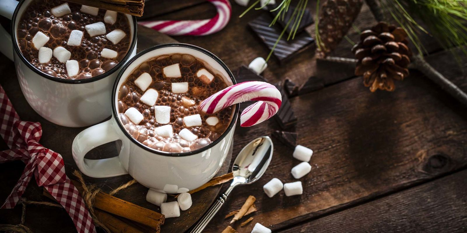 12 Non-Traditional Hot Chocolate Recipes You Need to Try Now