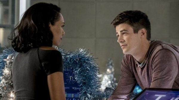 The FlashBack: 'The Flash' – Episode 9 'Don't Run'