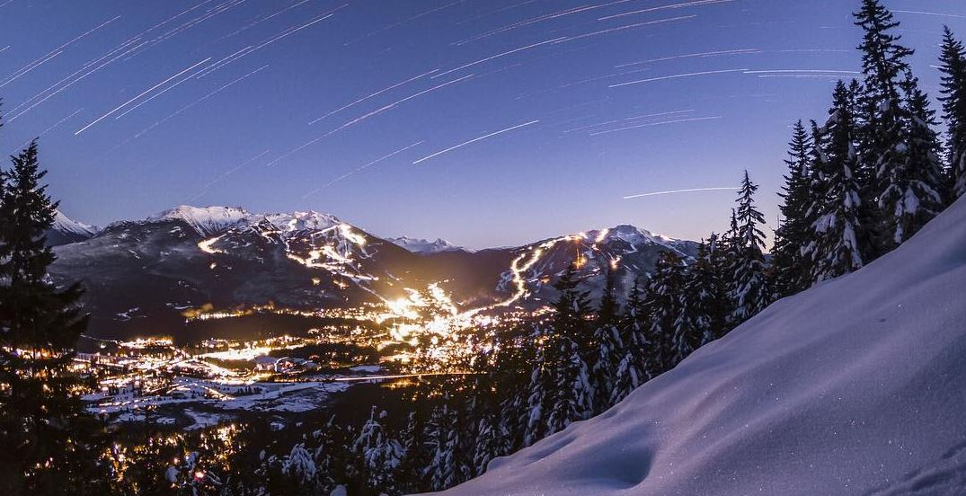 6 Dreamy Ski Resort Vacations for a Romantic Winter