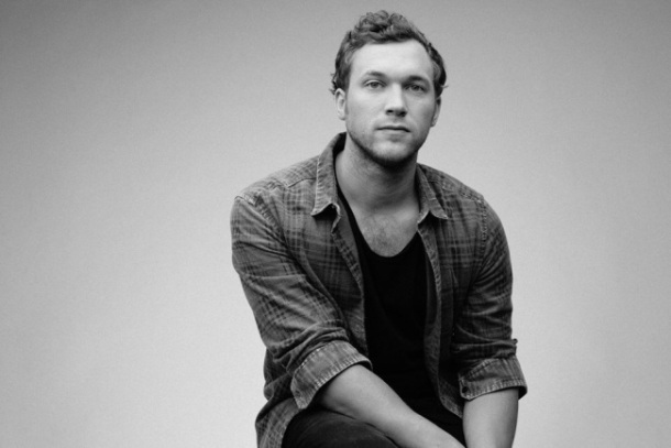 phillip phillips collateral