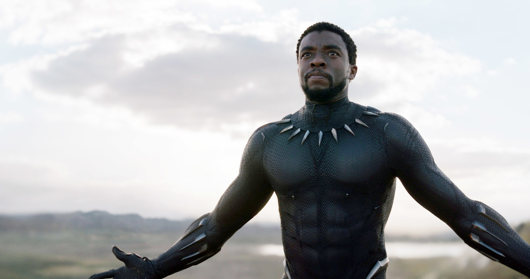 Movie Review: 'Black Panther' Shines Atop the MCU