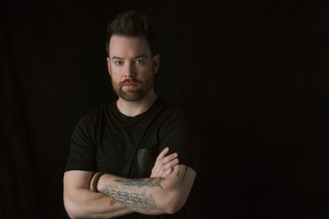 David Cook Enters Brave New Stages in 2018