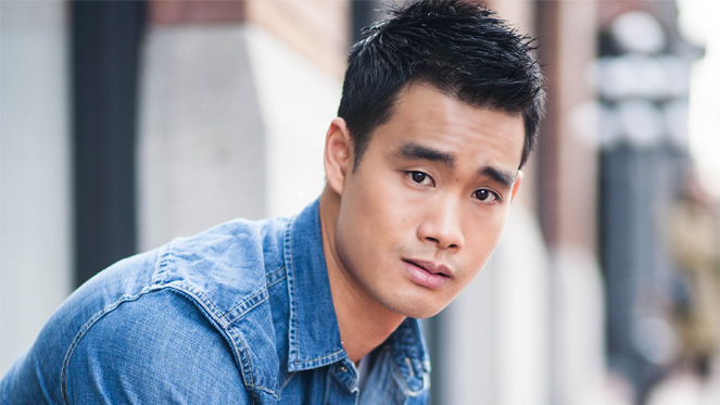 Syfy Rising Star Donald Heng Confronts the Supernatural in 'Ghost Wars'