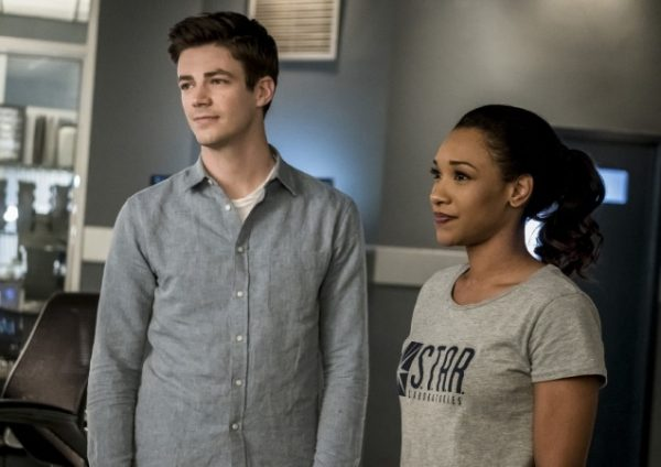 The FlashBack: 'The Flash' – Episode 16 'Run Iris, Run'