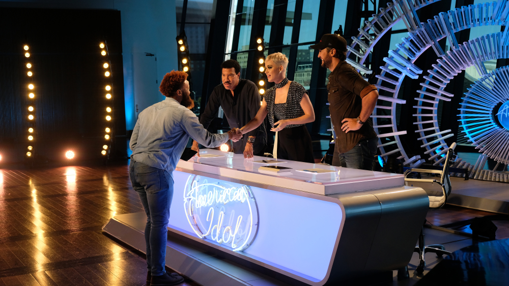 Top 5 Highlights from Week 2 of 'American Idol'