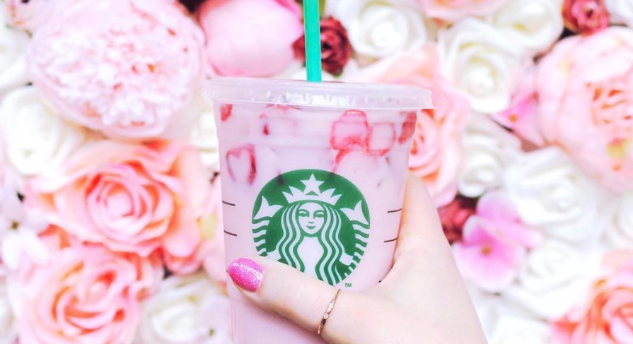 5 of the Best Starbucks Drinks You Need to Try This Spring