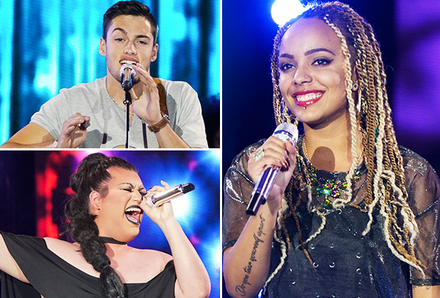 5 of the Best Moments From the Second Round of 'American Idol' Top 24 Performances