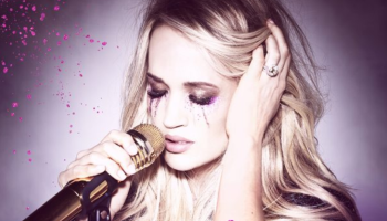 Carrie Underwood Marks Empowering Return With New Single 'Cry Pretty'