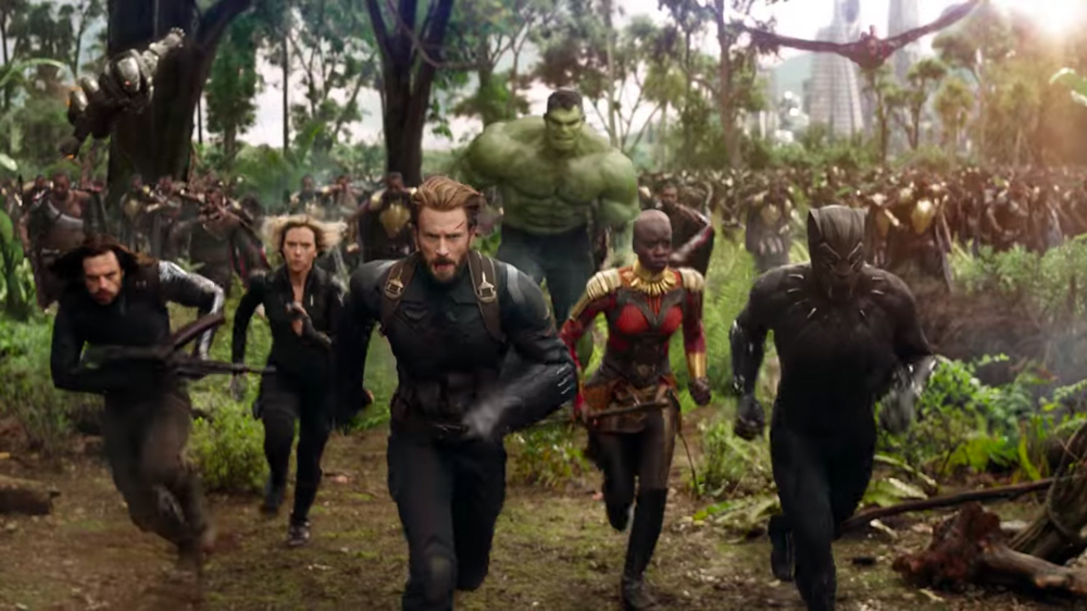7 MCU Films You Must Watch Before Seeing 'Infinity War'