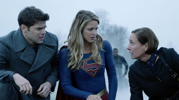 Fly Like a Girl: 'Supergirl' – Episode 14 'Schott Through the Heart'