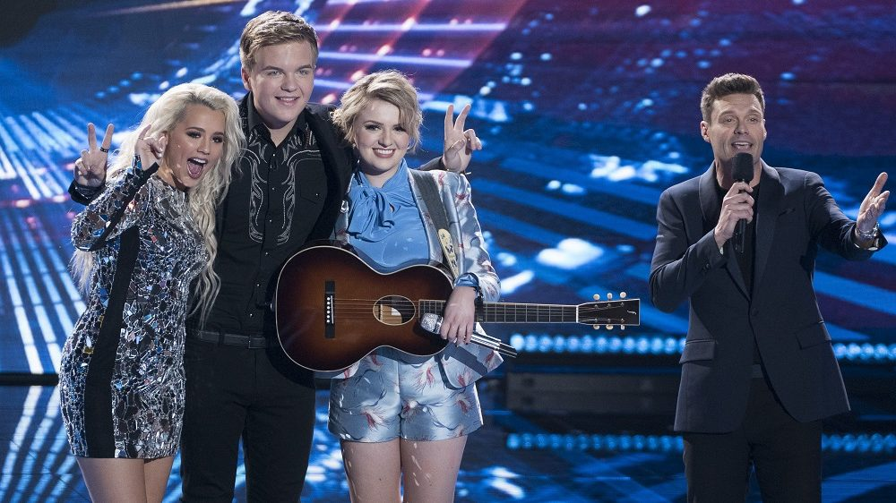 3 Standout Moments From the 'American Idol' Performance Finale