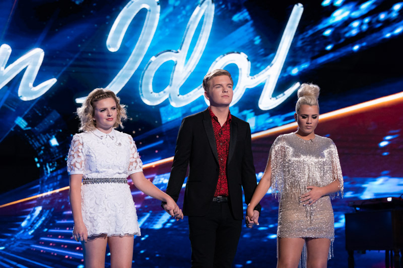 3 Memorable Moments From the 'American Idol' Finale