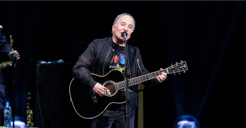 You Can Call Me Al: Paul Simon's Accidental Impact on My Life in 6 Songs