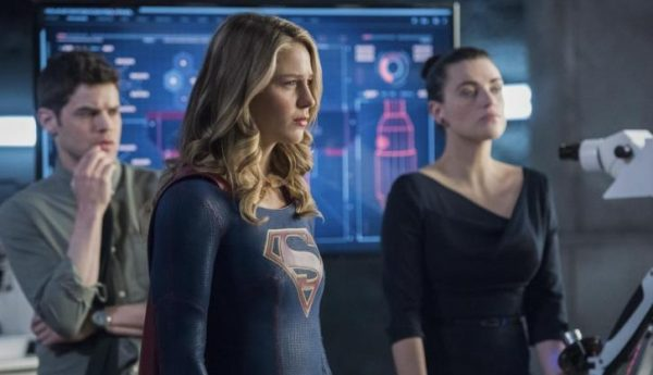 Fly Like a Girl: 'Supergirl' – Episode 19 'The Fanatical'