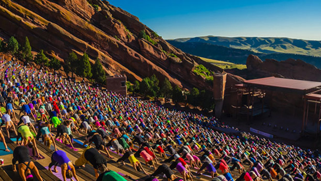 7 of the Best Trips for Yogis to Get Your Inner Zen On