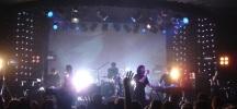 Ladytron at Showbox Seattle by Neil Sanchala