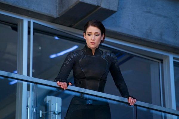 Fly Like a Girl: 'Supergirl' – Episode 23 'Make it Reign'