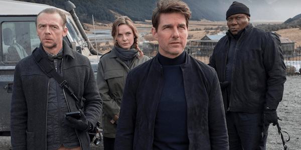 5 Movies You Need to Watch This July