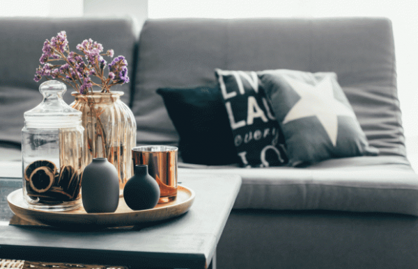 5 Home Decor Hacks to Refresh Your Space on the Cheap