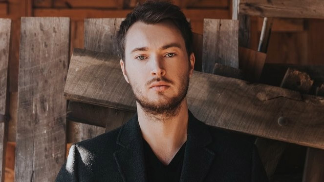 Country Artist Hunter Miller Opens up About the Journey of Making Music