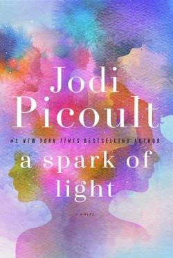 jodi picoult a spark of light