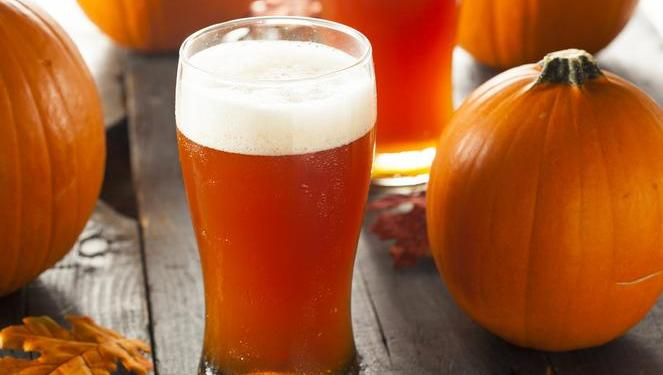 6 of the Best Pumpkin Beers to Celebrate the Season