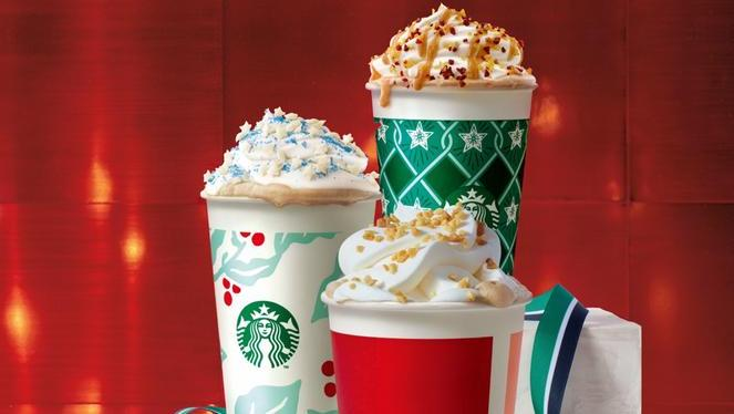 9 of the Best Starbucks Beverages From Around the World