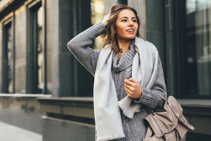 5 of the Best Blanket Scarves to Transform Your Winter Wardrobe