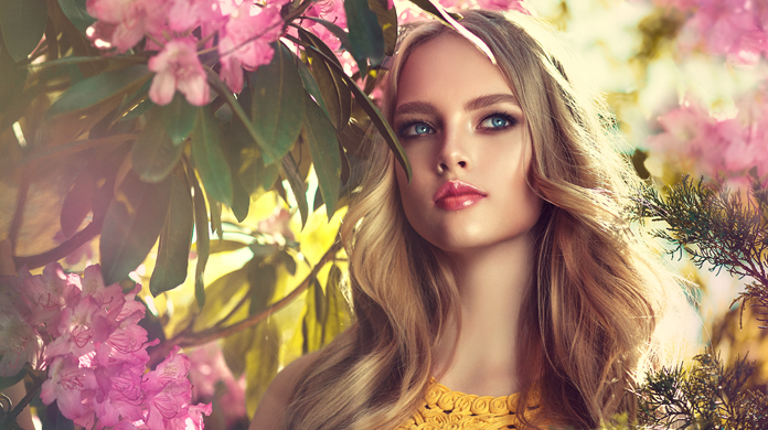 5 Spring Beauty Trends to Warm up Your Style